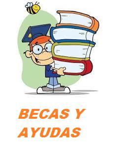 Becas y ayudas | SAN GREGORIO.galapagar | EducaMadrid